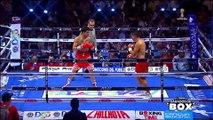 Cristian Mijares vs Wilfredo Vazquez Jr. (16-06-2018) Full Fight