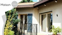A vendre - Maison - VOURLES (69390) - 5 pièces - 150m²