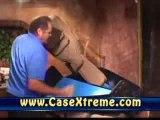 Guitar Case Crazy Basket Case