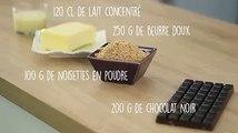 Marre du Nutella ? Faites votre pâte à tartiner maison