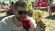 FOCUS Online goes Mallorca! Pünktlich zur WM melden wir uns vom Ballermann und zeigen euch die besten Fußball-Momente vor Ort! ⚽️