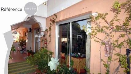 A vendre - Appartement - Nice (06100) - 5 pièces - 234m²