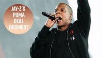 Jay-Z named Puma creative director