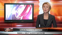 Best Hair Salon in Vancouver, WA. Aryana Peiravi Of Soft Style Salon: Shares how to find a salon that gets you the hair colour and highlights you're seeking