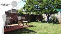 A vendre - Maison/villa - Givors (69700) - 5 pièces - 170m²