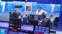 """Christiane Taubira : """"L'Europe doit devenir une puissance politique"""""""