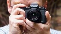 Canon Powershot G1 x Mark III The Incredible PowerShot