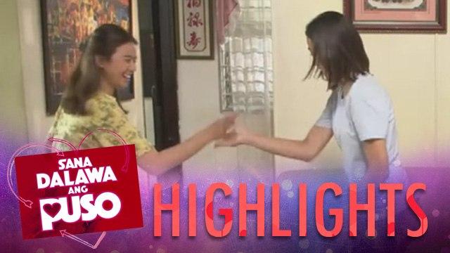 Sana Dalawa Ang Puso: Tinay continues to give Lisa the cold shoulder | EP 102