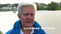 #17 Le portrait féminin du mois : Catherine