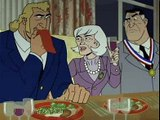 Venture Brothers, The - S2E09 - Guess Who's Coming to State Dinner