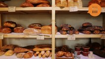 Conkey's is Bangkok's best Aussie bakery