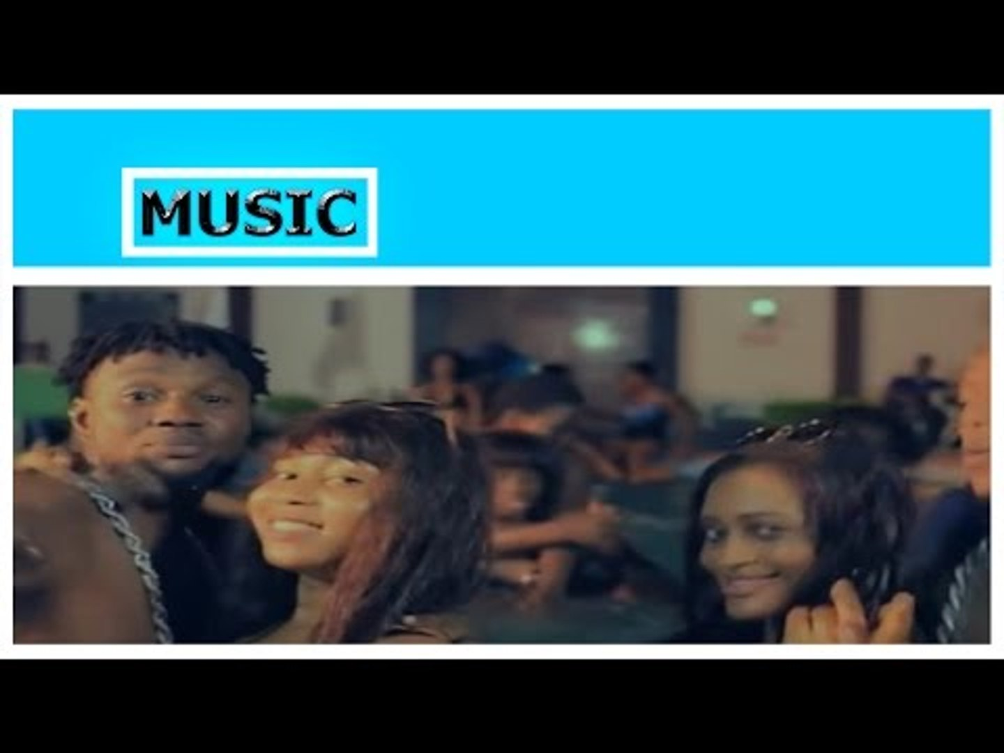New Nigerian Music 2016 - XSQUAD - BIG BUM BUM (Official Video) AfroBeat 2016 [West African music]