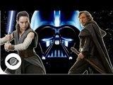 George Lucas' Secret Message In Star Wars