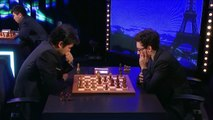 Paris Grand Chess Tour 2018 - Day 2 Rapid Rounds 4-6