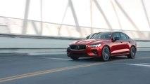 New Volvo S60 (2019) - Drive, Design and Interior