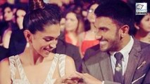 Deepika Padukone And Ranveer Singh To Exchange Wedding Vows On November 10?