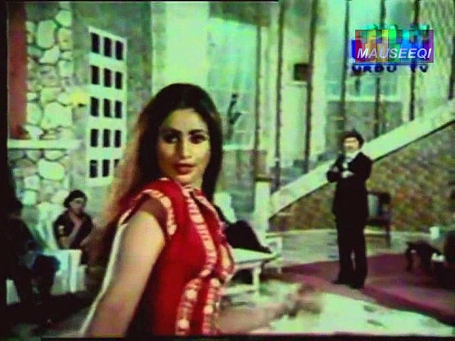 Khawab Saray ToR Daalay - Film Sathi - Title_14 DvD Ghulam Abbas Solo Hits