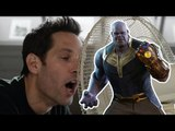 How Ant-Man & The Wasp Connects To Avengers: Infinity War