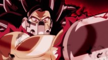 Tráiler del anime de Super Dragon Ball Heroes