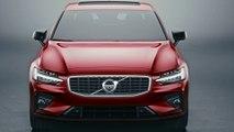 Volvo S60 R-Design 2018 - New model