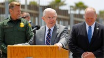 """AG Sessions Pens Op-Ed In USA Today Defending """"Zero Tolerance"""" Immigration Policy"""