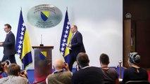 Bosna Hersek sığınmacıları kışlaya yerleştirecek - BOSNA HERSEK