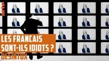 Françoise Nyssen prend-elle les Français pour des idiots ? - DÉSINTOX - 20/06/2018