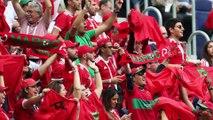Mondial 2018 - Hervé Renard : Le coup de gueule du père de Candide après l'élimination du Maroc