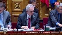 Les questions d'actualité au gouvernement - Sénat 360 (21/06/2018)