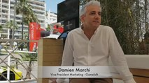 CANNES LIONS 2018 : Interview of Damien Marchi, Vice-President Marketing of Gameloft