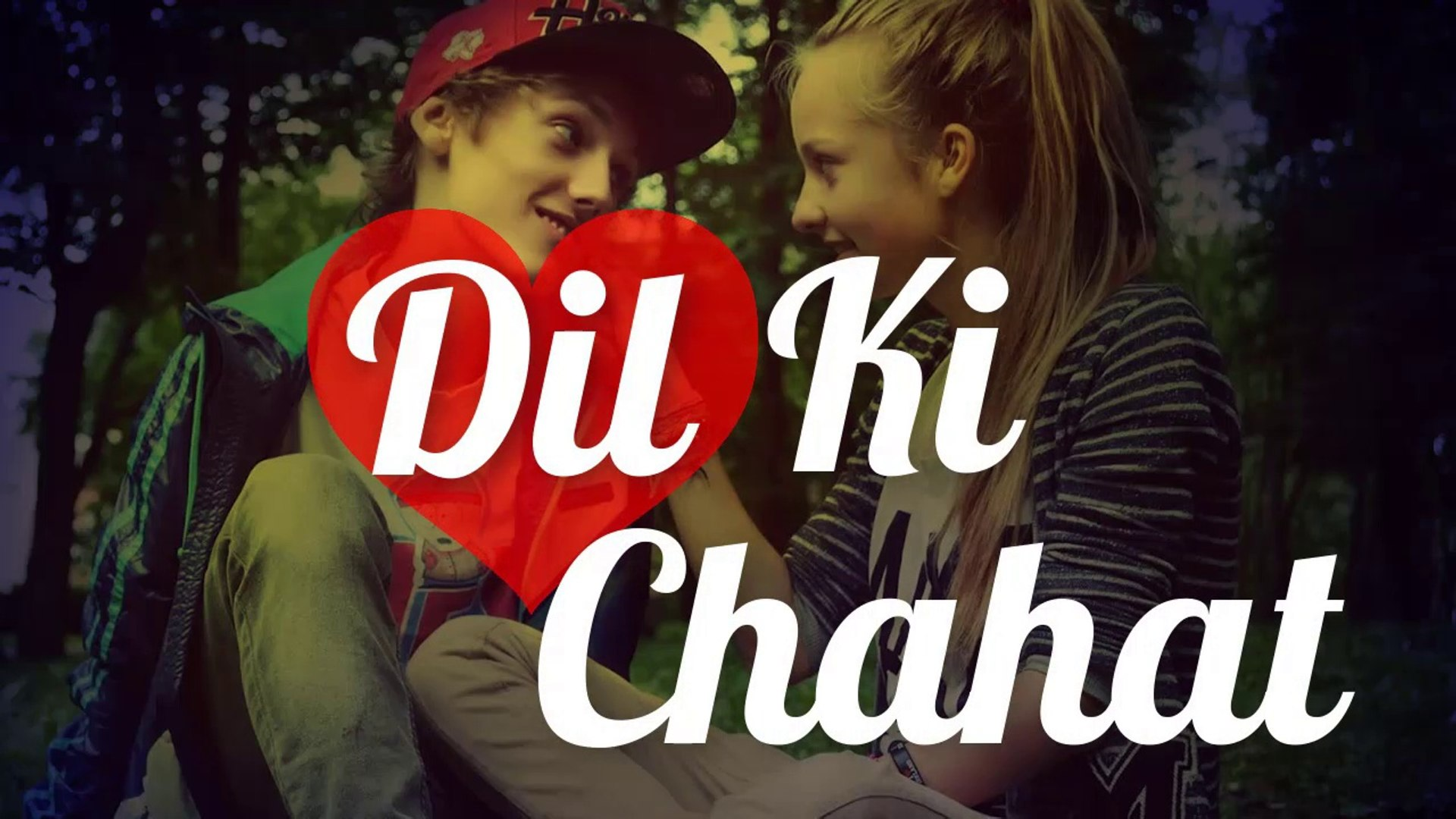 Dil Ki Chahat - A Lovely Poem | Best Poem Status Video | A Romantic Video for Status | Jannat Angel