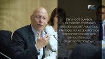 Questions à Frédéric WORMS (ENS) - démocratie environnementale - cese