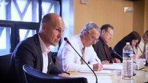 Questions à Jean-Yves KERBOURC'H (Université de Nantes) - Groupements d'employeurs - cese