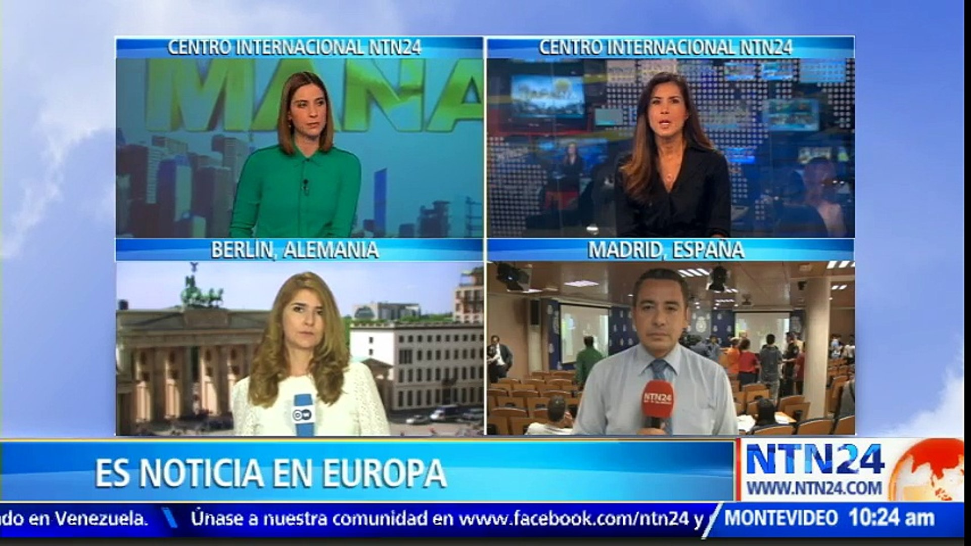 Desmantelaron en España red de tráfico de sustancias prohibidas para rendimiento deportivo