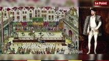 10 juillet 1559 : le jour où Henri II meurt après avoir été blessé dans un tournoi