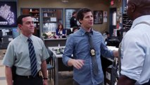 Brooklyn Nine-Nine S01E13 - The Bet - video dailymotion