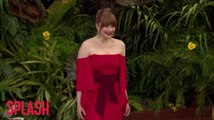 Bryce Dallas Howard reveals she was competitive with Chris Pratt
