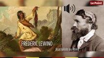 18 juillet 1864 : le jour où le jeune Robert McGee survit à un scalp