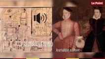 29 juillet 1565 : le jour où Marie Stuart épouse un cousin qu'elle fera bientôt assassiner