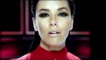 Vidéo mascara, Volume Millions de cils Excess, avec Eva Longoria - Films et Publicités L'Oréal Paris (2)