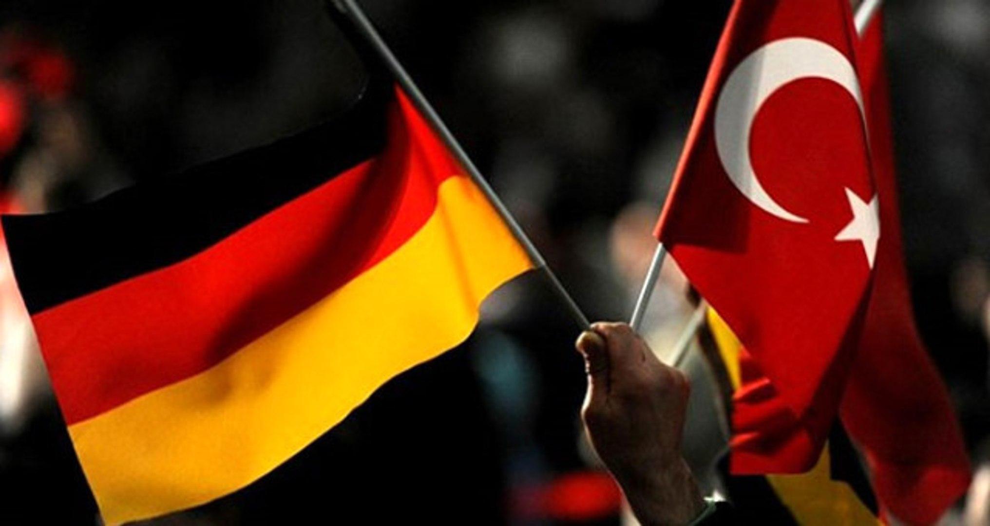 Alman Vekilden Küstah Tehdit: Erdoğan Kazanırsa AP, Üyelik Müzakerelerininin Sona Erdirilmesini Tale