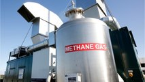 Oil Industry Is Leaking Much More Methane Gas Than Previously Reported
