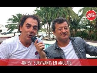 Simca 1000 ou ford mustang? Les Chevaliers du Fiel dans #SixInTheCity à Miami