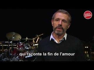 Lambert Wilson chante Yves Montand à New York et Montréal