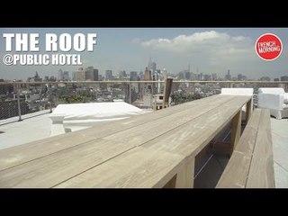 5 rooftops à découvrir à New York