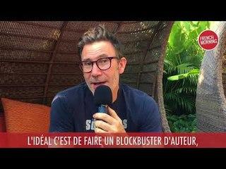 Oscar ou César? #SixInTheCity avec Michel Hazanavicius à Miami