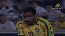 الاشواط الاضافية مباراة البرازيل و هولندا 1-1 نصف نهائي كاس العالم 1998