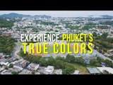 Phuket Colors: Pink sunsets, turquoise waters, and vibrant street art | Coconuts TV
