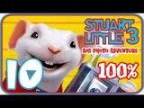 Stuart Little 3: Big Photo Adventure Walkthrough Part 10 (PS2) 100% House Part 2