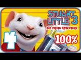Stuart Little 3: Big Photo Adventure Walkthrough Part 4 (PS2) 100% Forest Part 2